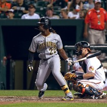 Andrew McCutchen - Photo Credit: Keith Allison