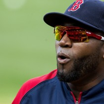 David Ortiz - Photo Credit: Keith Allison