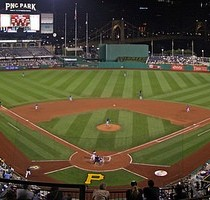 PNC Park Pittsburgh Pirates - Photo Credit: yuan2003 (Flickr Creative Commons)