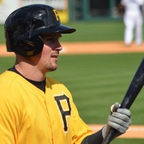 Travis Snider Pirates - Photo Credit: LakelandLocal (Flickr Creative Commons)