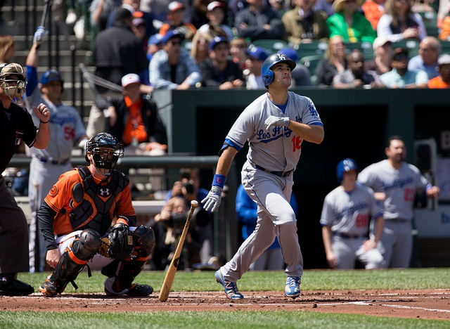 Andre Ethier Dodgers