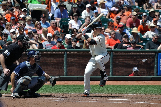 Buster Posey SF Giants