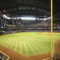Chase Field - Arizona Diamondbacks