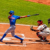Chris Young Mets