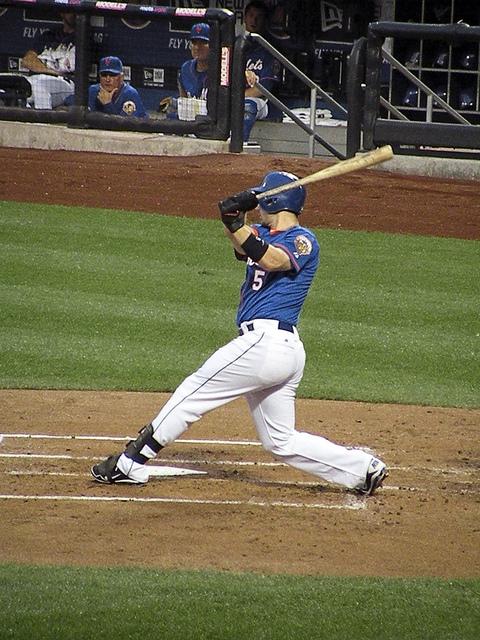 David Wright New York Mets