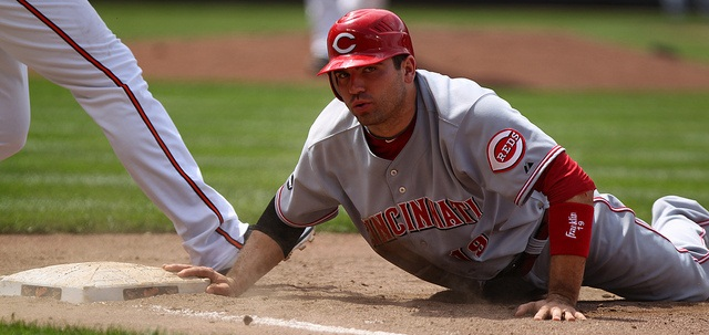 Joey Votto Reds