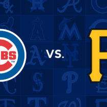 Cubs-Pirates