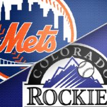 Mets-Rockies