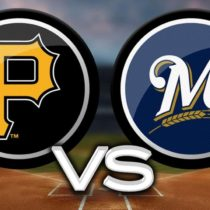 Pirates vs Brewers