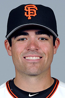 Matt Moore Giants