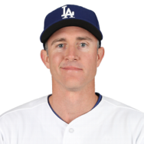 Chase Utley Dodgers