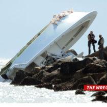 Jose Fernandez Boat Accident
