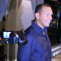 Alex Rodriguez: A-Rod