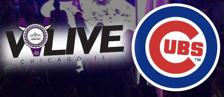Chicago Cubs: Famous Strip Club Offers Help… Free Dances For Life If You Win!