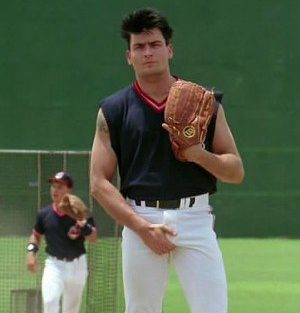 NBA'S Larry Nance Jr. Begs MLB… GIVE CHARLIE SHEEN FIRST PITCH (VIDEO)