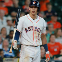 Carlos Correa - Houston Astros