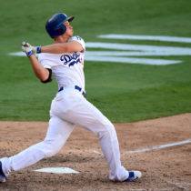 Dodgers: Corey Seager
