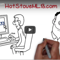 HotStoveMLB.com Email Video