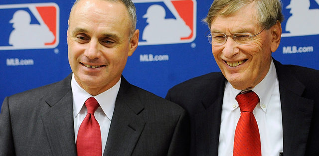 MLB Labor Talks Stalled: Commissioner Manfred Could Learn From Bud Selig