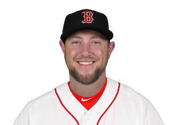 Red Sox Do Not Tender 2017 Contract to Catcher Bryan Holaday