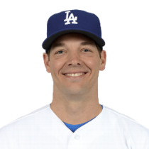 Dodgers: Rich Hill