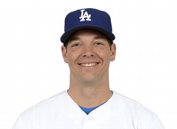 Dodgers: Rich Hill