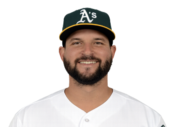 A's Agree to Terms with 1B Yonder Alonso on One-Year Contract