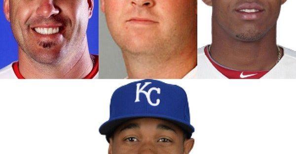 Death and Baseball: Buck, Kile, Hancock, Taveras and Ventura