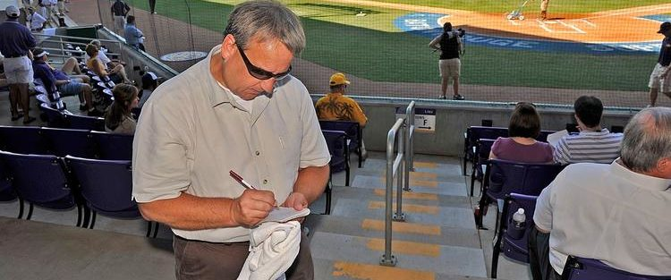Cubs Mourn The Passing Of Area Scout Stan Zielinski