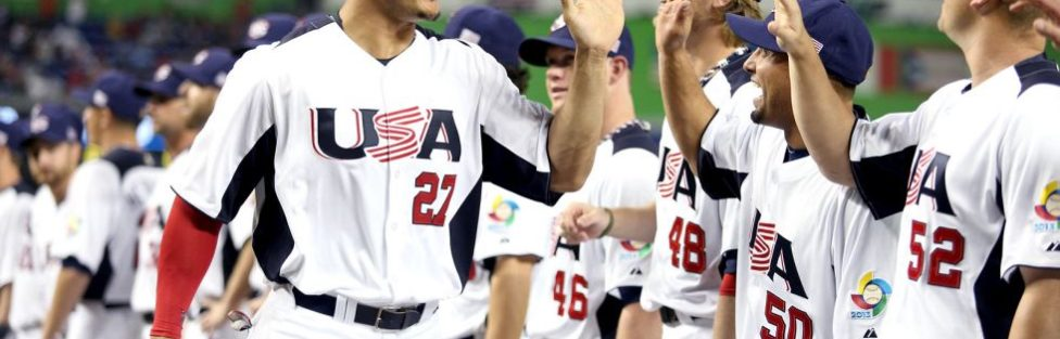Oh My God! Team USA Downs Dominicans, Advances To Championship Round