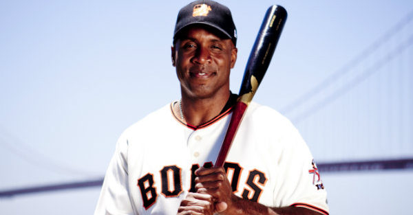 Barry Bonds Lands Front Office Job With The Giants