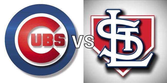 Cubs vs  Cards Game Postponed | Hot Stove Baseball