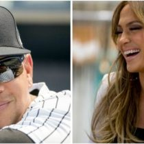 J-Rod: Alex Rodriguez & Jennifer Lopez