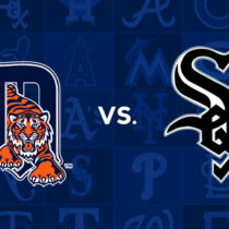 Tigers vs White Sox