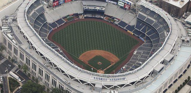 Yankees Power Bats & Starting Pitching