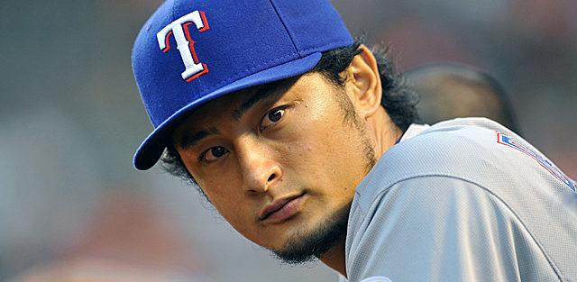 A's Edge the Rangers, Darvish Struggles & Triggs Streak