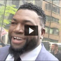 Big Papi (David Ortiz) - TMZ