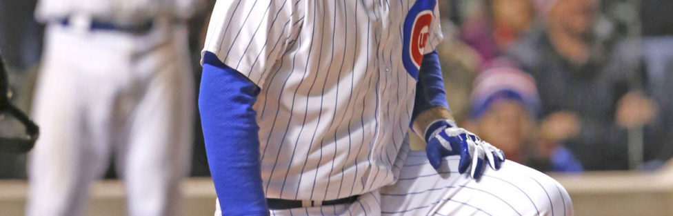 What's Wrong With The Chicago Cubs?