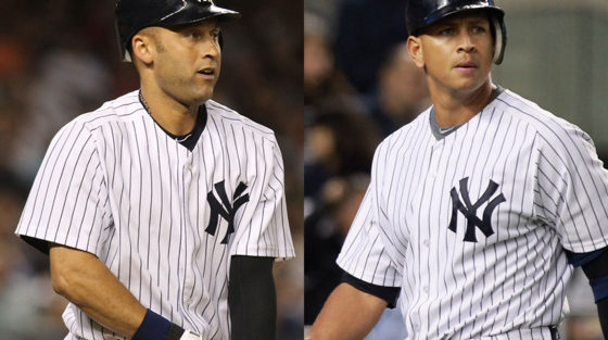 Jeter Annoyed With Awkward Interview With A-Rod